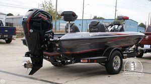 Used Triton 179TRX Aluminum Fishing Boat For Sale