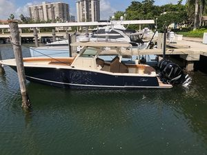 Used Scout 350 LXF Passenger Boat For Sale