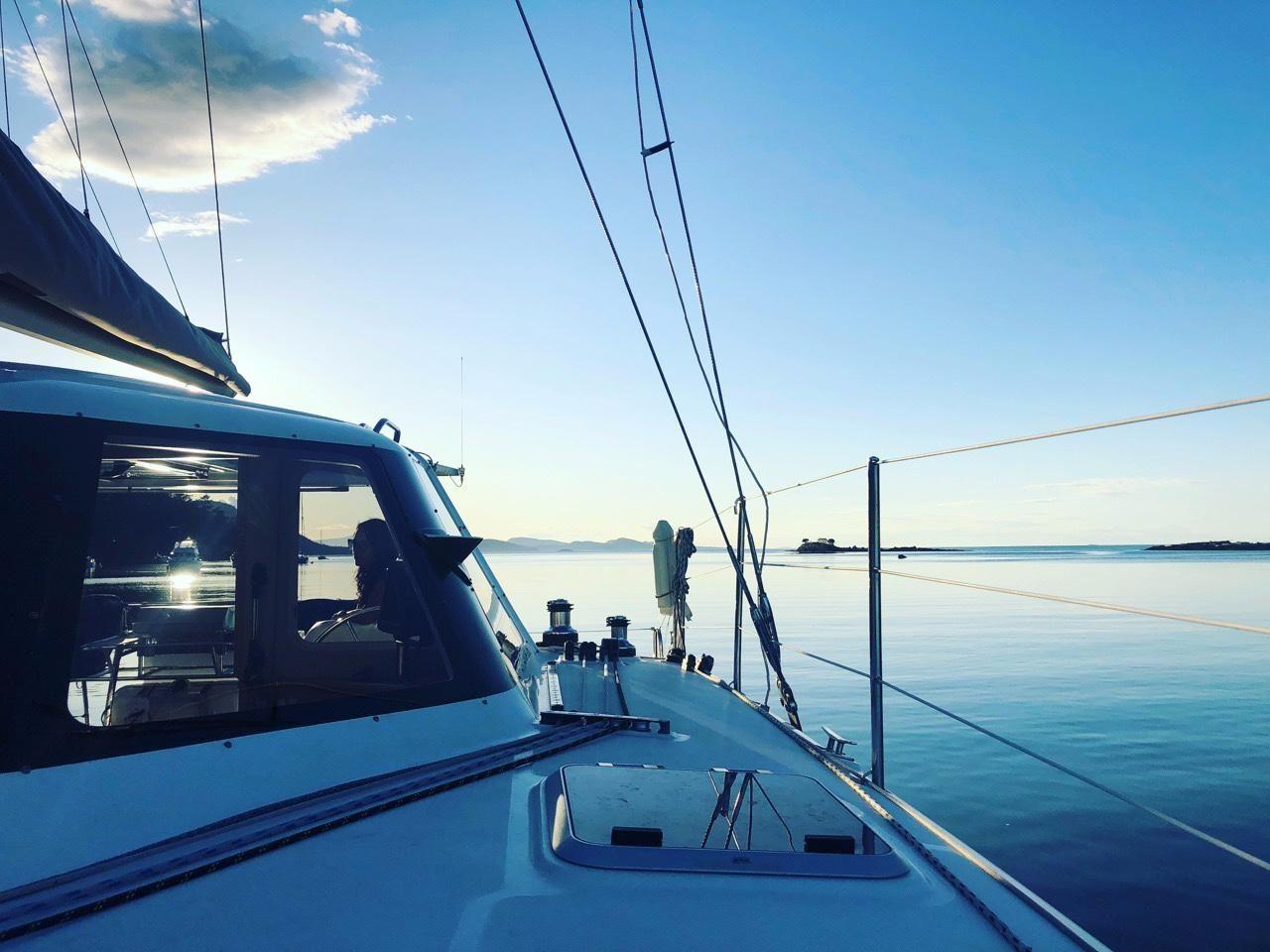 2020 New Seawind 1160 Catamaran Sailboat For Sale - $310,000