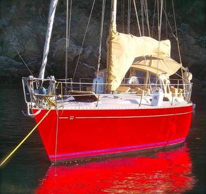 Used Contessa 43 Racer and Cruiser Sailboat For Sale