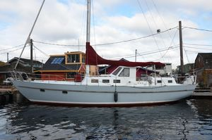 Used Spencer 44 Cruiser Sailboat For Sale