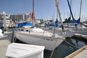 New Catalina 30 Cruiser Sailboat For Sale