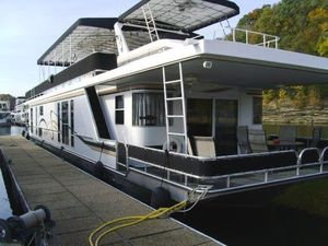 Used Horizon 18 X 85 Houseboat Commercial Boat For Sale