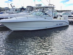 Used Hydra-Sports 2900 VX Cruiser Boat For Sale
