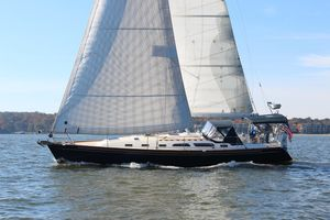 Used Sabre 426 Cruiser Sailboat For Sale