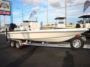 New Shearwater 23 TE Saltwater Fishing Boat For Sale