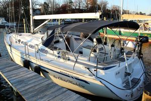 Used Bavaria 46 Cruiser Sailboat For Sale
