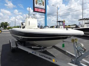 New Epic 21 SC Bay Center Console Fishing Boat For Sale