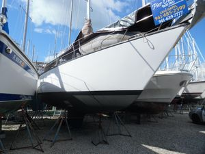 Used S2 11.0 C Center Cockpit Sailboat For Sale