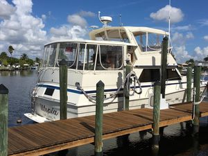 Used Viking 44 Motor Yacht Motor Yacht For Sale