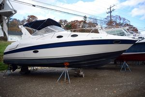 Used Regal 292 Commodore Cruiser Boat For Sale