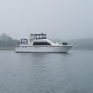 Used Jefferson Rivanna 52 CMY Motor Yacht For Sale