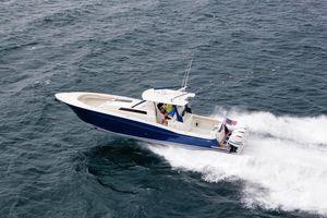 New Sea Force Ix Sport - Center Console Center Console Fishing Boat For Sale