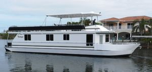Used Sunstar Tortuga Coastal Cruiser Boat For Sale