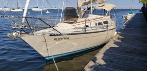 Used Islander Cruiser Sailboat For Sale