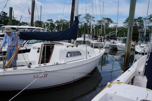 Used Pearson 26 Sloop Daysailer Sailboat For Sale