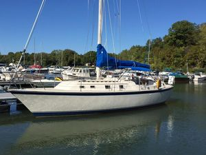 Used O'day 30 Daysailer Sailboat For Sale