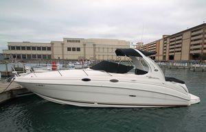 Used Sea Ray 280 Sundancer Express Cruiser Boat For Sale