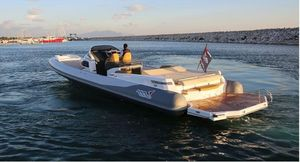 New Mv Marine MITO 45 EFB Tender Boat For Sale
