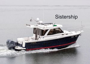 Used Cutwater 302 Express Cruiser Boat For Sale