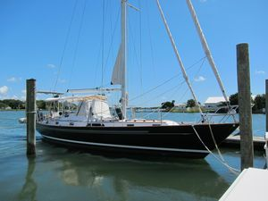 Used Passport 47 Cruiser Sailboat For Sale