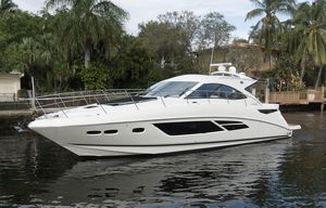 Used Sea Ray 51 Sundancer Express Cruiser Boat For Sale