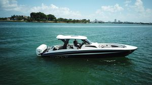 Used Mti V 42 High Performance Boat For Sale