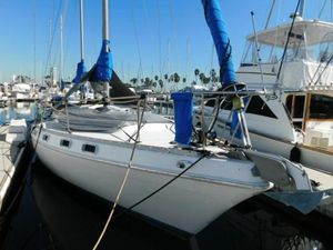 Used Morgan Out Island 41 Cruiser Sailboat For Sale