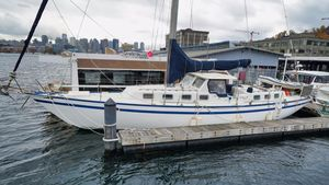 Used Spencer Sloop Sailboat For Sale