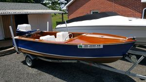 Used Trojan Sea Queen Antique and Classic Boat For Sale