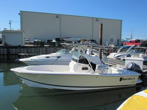 Used Sport-Craft 22B Center Console Fishing Boat For Sale