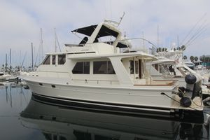 Used Offshore 48 Pilothouse Motor Yacht For Sale