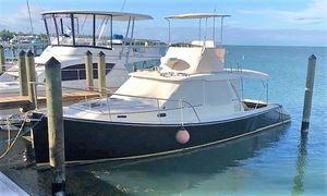 Used True North Pearson Motor Yacht For Sale