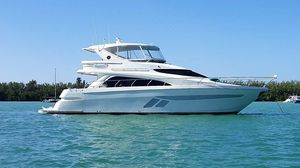 Used Carver Marquis 55 LS Motor Yacht For Sale