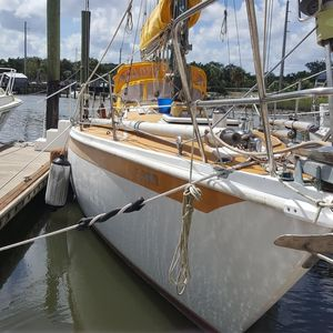 Used Ericson 39 Racer and Cruiser Sailboat For Sale
