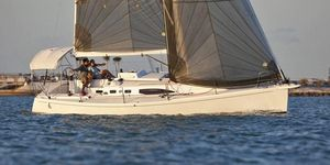 Used J Boats J/108 Racer and Cruiser Sailboat For Sale