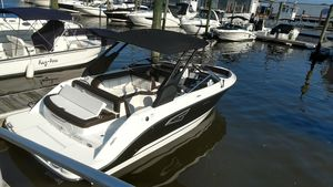 Used Sea Ray 230 SLX High Performance Boat For Sale
