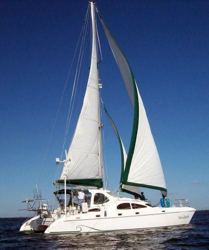 Used Prout Owner's Version Cruiser Sailboat For Sale