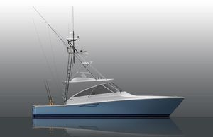 New Viking 38 Open Express Cruiser Boat For Sale