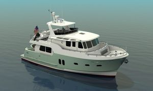 New Northwest 48 Trawler Boat For Sale