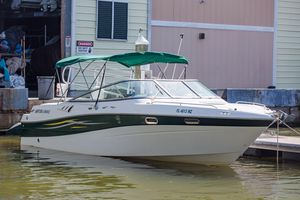 Used Four Winns 285 Sundowner Cruiser Boat For Sale