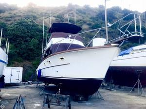 Used Egg Harbor 36 SF Sports Fishing Boat For Sale