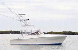 Used Viking 35' Viking Yachts Sportfisherman Express Cruiser Boat For Sale