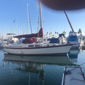 Used Irwin 38 MK II Cruiser Sailboat For Sale