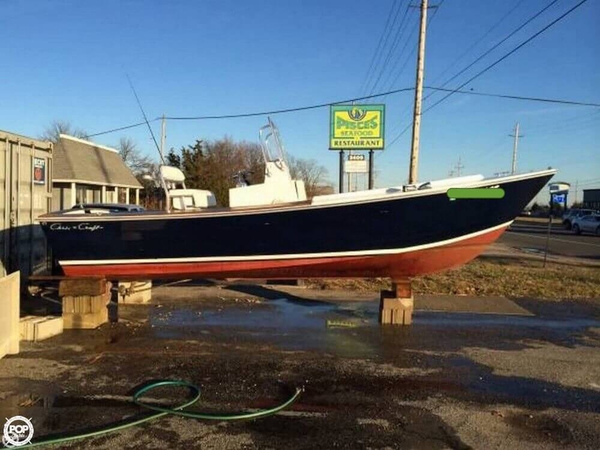 Used Chris-Craft 22 Tournament Fisherman Antique and Classic Boat For Sale