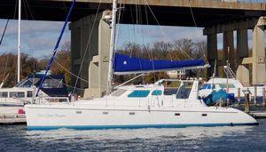 Used Voyage Mayette 500 Catamaran Sailboat For Sale