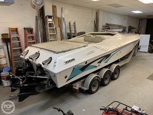 Used Fountain 33 (10M) Executioner High Performance Boat For Sale