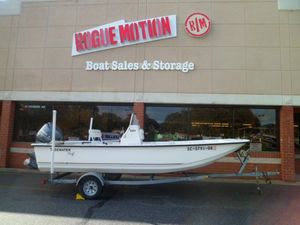 Used Tidewater Commercial Boat For Sale