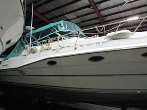 Used Cruisers 3670 Express Cruiser Boat For Sale