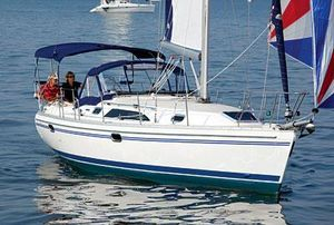 Used Catalina 355 Racer and Cruiser Sailboat For Sale